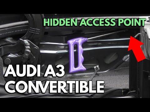 Hidden Access Point PDR Tips